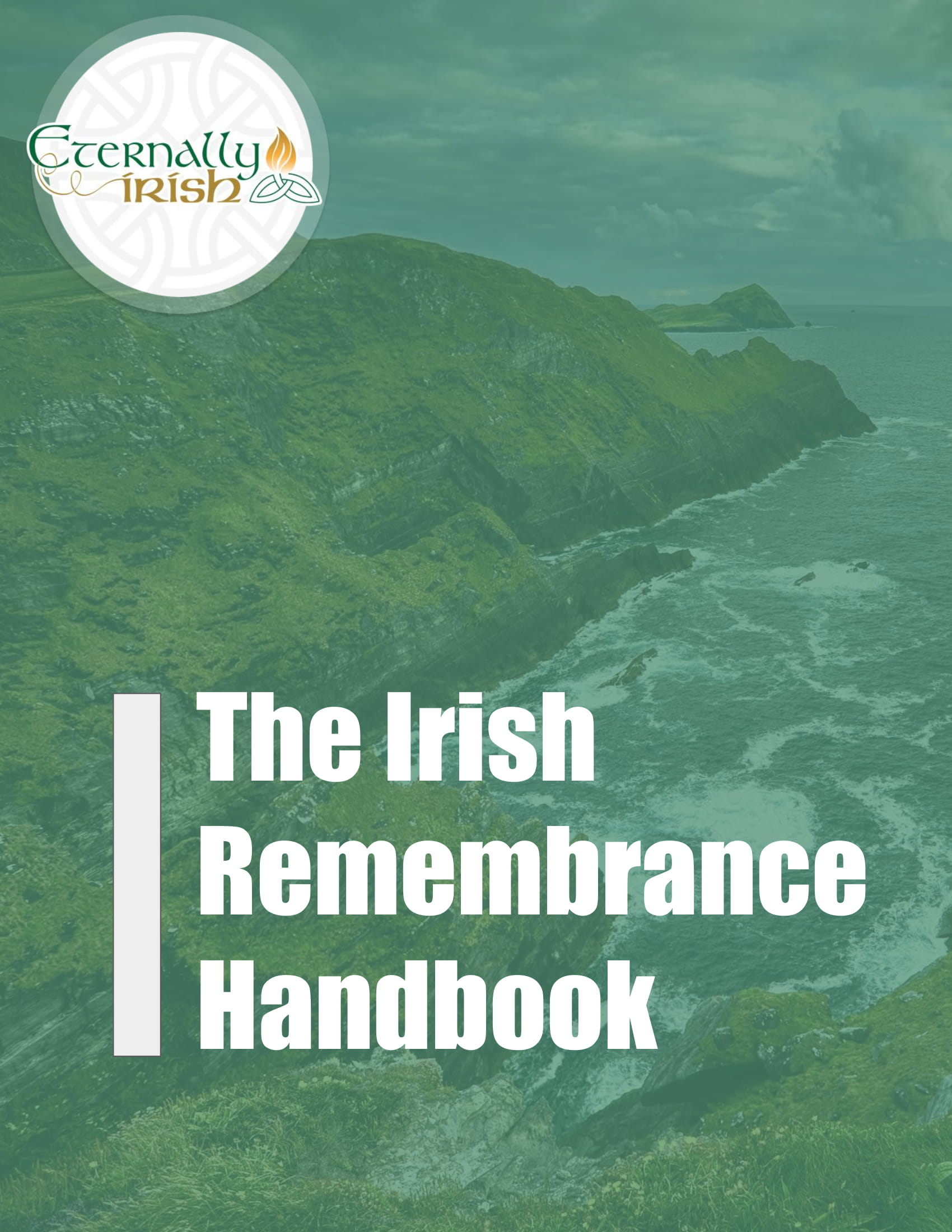 Irish Remembrance Ebook